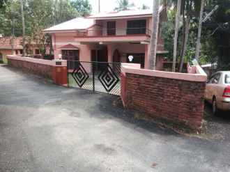 Residential House/Villa for Rent in Trivandrum, Thiruvananthapuram, Muttada, Muttada