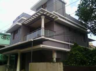 Residential House/Villa for Sale in Ernakulam, Edapally, Edapally, Ponekkara