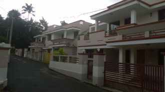 Residential House/Villa for Sale in Trivandrum, Thiruvananthapuram, Vilappilsala, Karuvilanji
