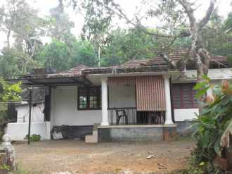 Residential Land for Sale in Kottayam, Kuravilangad, Kuravilangad, Vayala