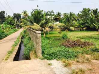 Residential Land for Sale in Ernakulam, Aluva, Kuttamasserry