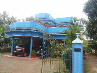 Residential House/Villa for Sale in Ernakulam, Kalady, Kalady
