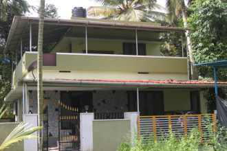Residential House/Villa for Sale in Ernakulam, Aluva, Kanjoor