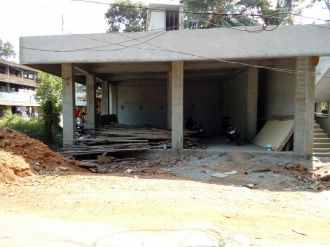 Commercial Shop for Rent in Pathanamthitta, Pathanamthitta, Pathanamthitta, St.Peters  junction