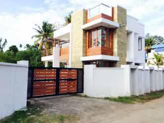 Residential House/Villa for Sale in Ernakulam, Paravur, Koonamav, Chemmayam