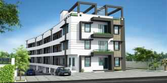 Residential Apartment for Sale in Pathanamthitta, Thiruvalla, Thiruvalla town