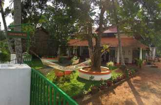 Residential House/Villa for Sale in Alleppey, Ambalapuzha, Mullakkal, Punnamada