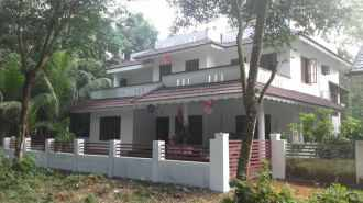Residential House/Villa for Rent in Kottayam, Pala, Vallichira