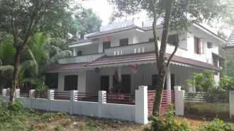 Residential House/Villa for Rent in Kottayam, Pala, Vallichira