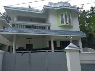 Residential House/Villa for Rent in Trivandrum, Thiruvananthapuram, Mannanthala, Mukkola