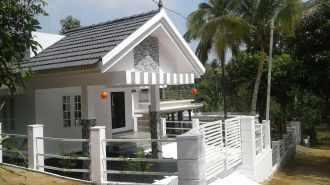 Residential House/Villa for Sale in Kottayam, Ettumanoor, Kanakkary