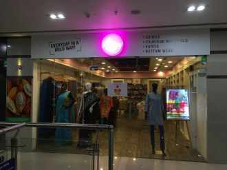Commercial Shop for Sale in Ernakulam, Thripunithura, Maradu