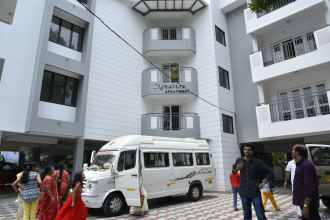 Residential Apartment for Sale in Ernakulam, Thripunithura, Thripunithura, Tharlak road (opposite Sanskrit college)