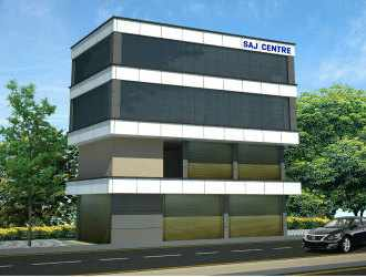 Commercial Building for Rent in Ernakulam, Angamaly, Angamaly, Aluva Road Near Baskin Robins