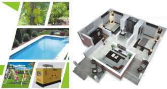 Residential Other for Sale in Palakad, Chittur, Kozhinjampara, kozhinjampara