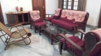 Residential House/Villa for Rent in Trivandrum, Thiruvananthapuram, Kumarapuram, JAINAGAR