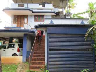 Residential House/Villa for Sale in Thrissur, Thrissur, Nellikunnu, mannuthy