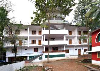 Commercial Building for Sale in Thrissur, Cheruthuruthy, Cheruthuruthy, vallathole Nagar