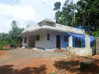 Residential House/Villa for Sale in Kottayam, Pampady, Kooroppada, Koovapoika