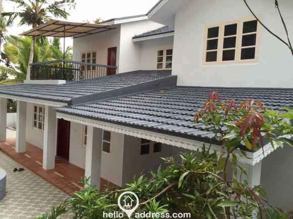 Residential House/Villa for Sale in Trivandrum, Thiruvananthapuram, Paruthippara
