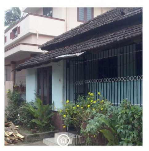 Residential House/Villa for Sale in Thrissur, Thrissur, Kuriachira
