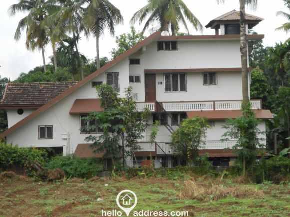 Residential House/Villa for Sale in Ernakulam, Chottanikkara, Kureekad