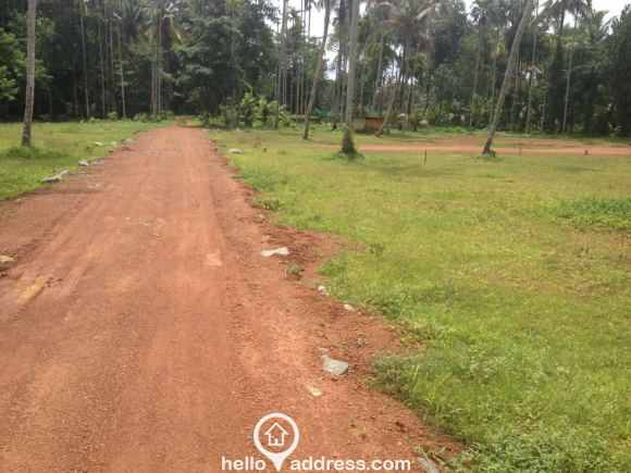 Residential Land for Sale in Thrissur, Mala, Mala Town