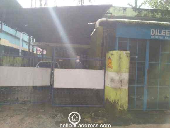 Residential House/Villa for Sale in Kollam, Kollam, Madan Nada