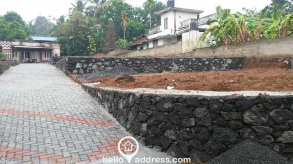 Residential Land for Sale in Ernakulam, Aluva, Desam