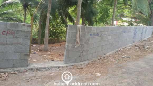 Residential Land for Sale in Trivandrum, Sreekariyam, Sreekariyam