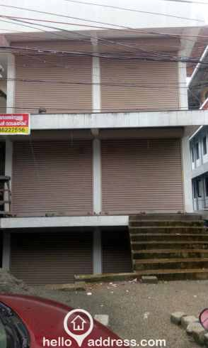 Commercial Office for Rent in Ernakulam, Kalammassery, Kalammassery