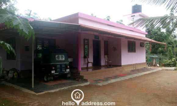 Residential House/Villa for Sale in Ernakulam, Koothattukulam, Koothattukulam