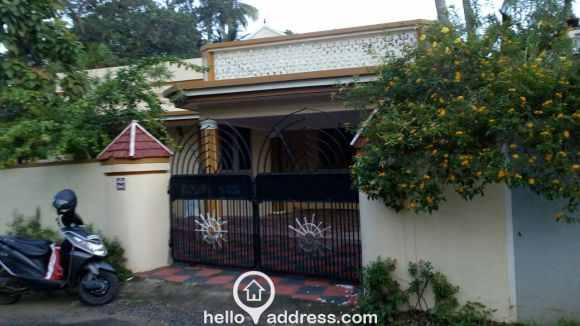 Residential House/Villa for Rent in Ernakulam, Thripunithura, Irumpanam