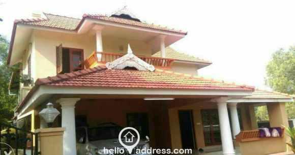 Residential House/Villa for Sale in Ernakulam, Kakkanad, Kangarapady