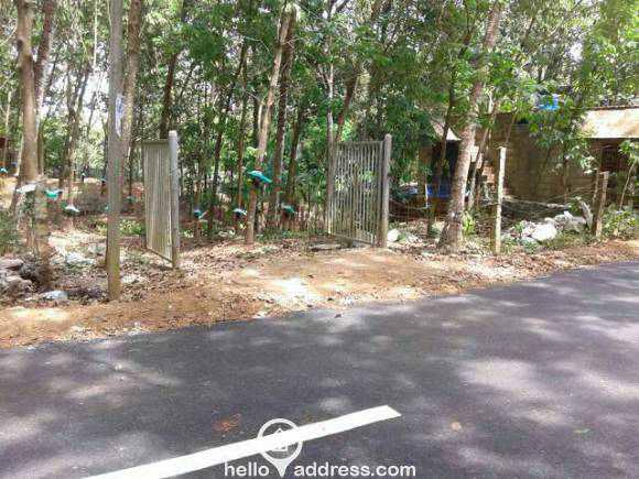 Agricultural Land for Sale in Trivandrum, Thiruvananthapuram, Kattakkada