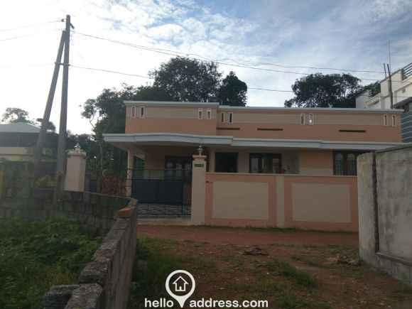 Residential House/Villa for Sale in Trivandrum, Thiruvananthapuram, Mannanthala