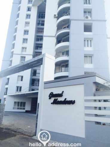 Residential Apartment for Sale in Ernakulam, Thripunithura, Maradu