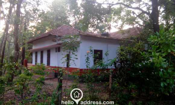 Residential Land for Sale in Thrissur, Vadanapally, Vadanapally