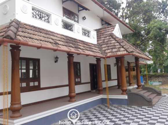 Residential House/Villa for Rent in Ernakulam, Thripunithura, Thripunithura