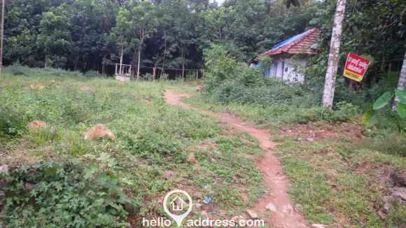 Residential Land for Sale in Trivandrum, Thiruvananthapuram, Kattakkada