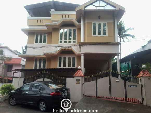 Residential House/Villa for Sale in Trivandrum, Thiruvananthapuram, Nanthencode