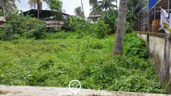 Commercial Land for Sale in Ernakulam, Kadavanthra, Giri nagar