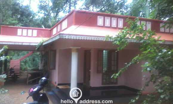 Residential House/Villa for Sale in Pathanamthitta, Mallappally, Murani