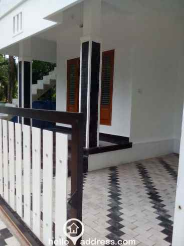 Residential House/Villa for Sale in Ernakulam, Varappuzha, Varappuzha