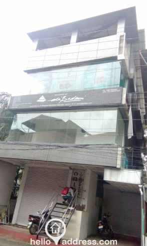Commercial Building for Sale in Ernakulam, Ernakulam town, Thevara