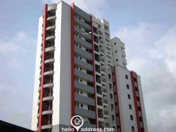 Residential Apartment for Sale in Ernakulam, Ernakulam town, South