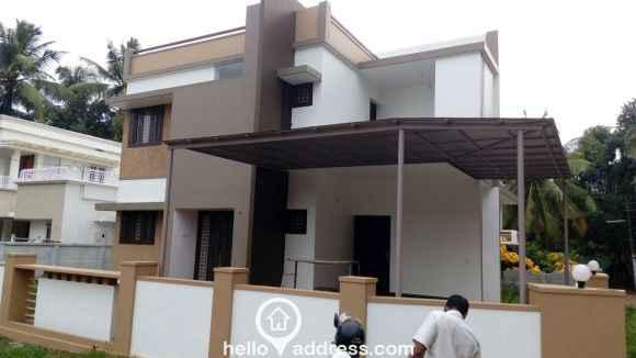 Residential House/Villa for Sale in Thrissur, Thrissur, Kuttoor