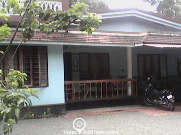 Residential House/Villa for Sale in Kottayam, Pampady, Kandankavu