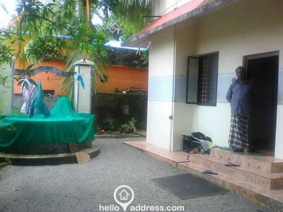 Residential House/Villa for Sale in Kollam, Pathanapuram, Pathanapuram
