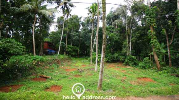 Residential Land for Sale in Kottayam, Kottayam, Manarcad